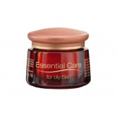 Essential Care for oily Skin